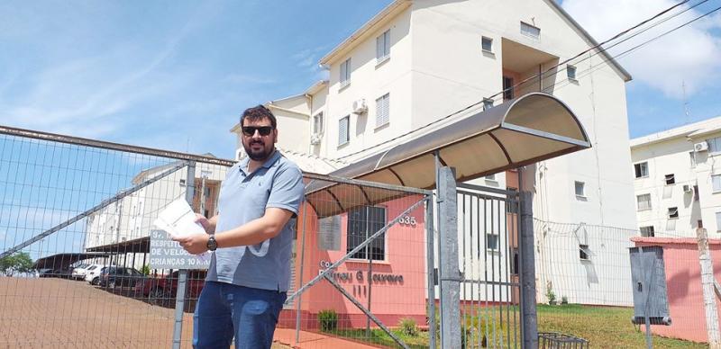 Habitação fiscaliza comércio ilegal de imóveis do Minha Casa Minha Vida