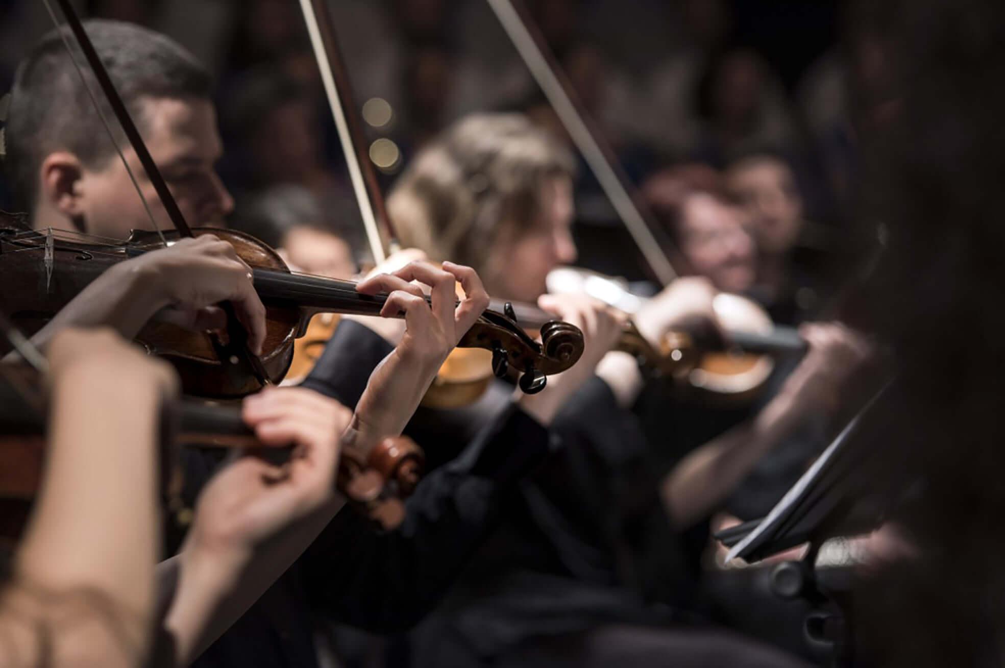 Projeto atua para a fundação da Orquestra San Angel Custódio