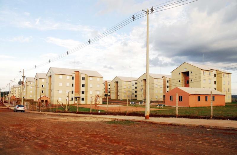 Habitação sorteia suplentes do Empreendimento Romeu Loureiro