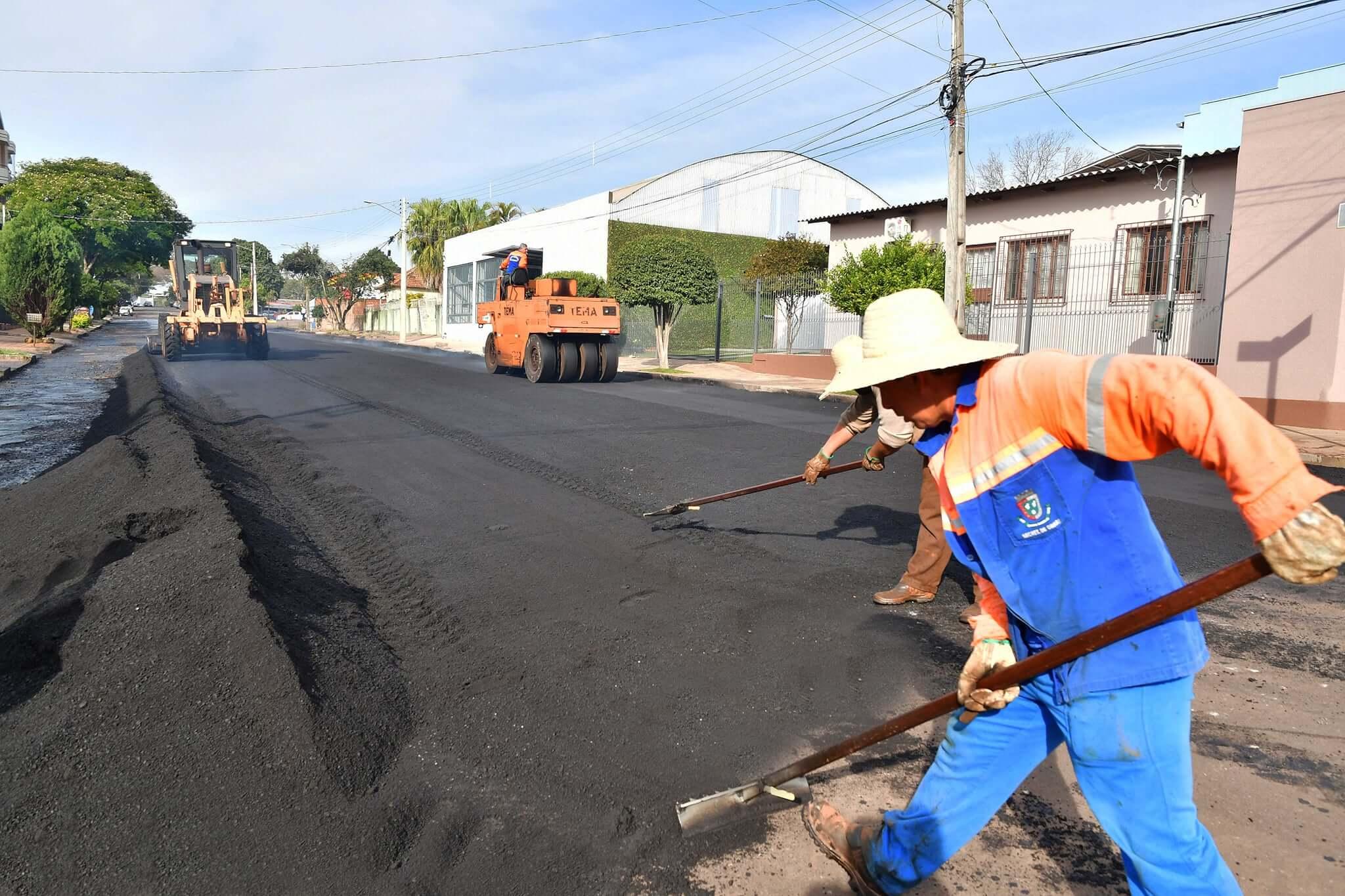 Governo Municipal atende pleitos dos moradores da zona norte
