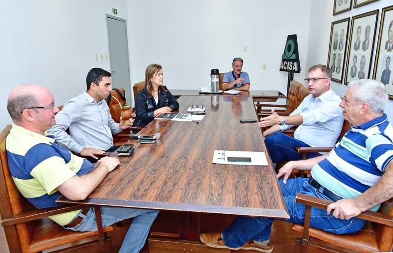 Município prepara o 1º Startup Weekend Santo Ângelo