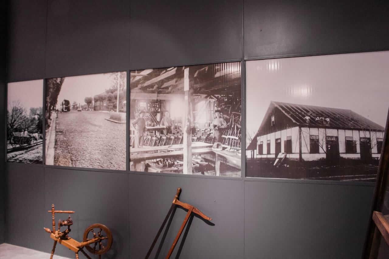 Museu Municipal Alcir Philippsen