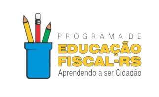 Novo site do Programa de Educação Fiscal do governo do Estado