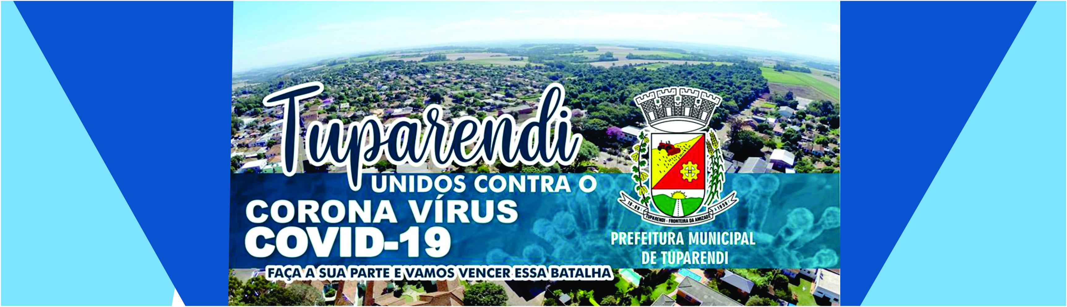 Prefeitura Municipal de Tuparendi - RS