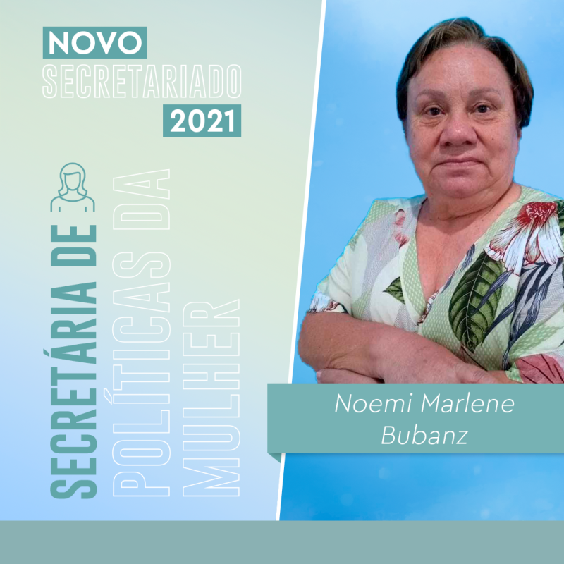 Secretaria Municipal de Políticas da Mulher