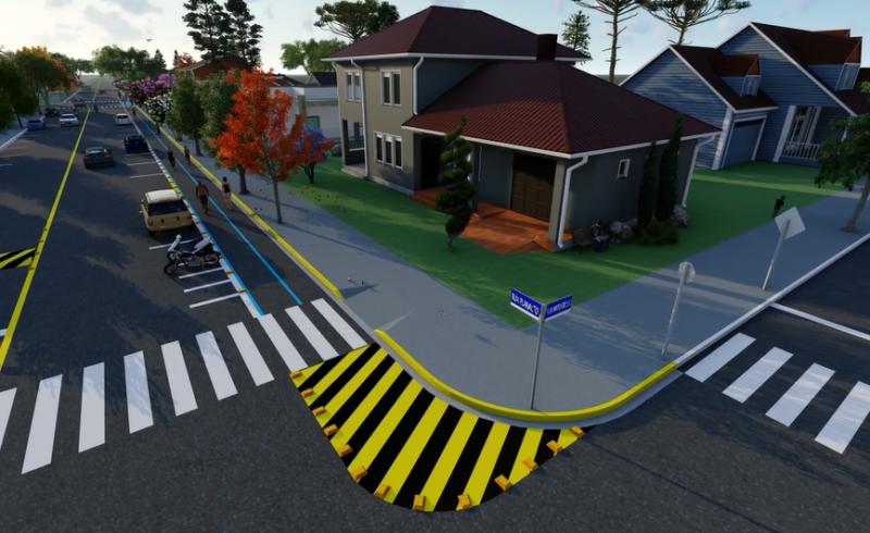 Governo Municipal implantará pista de caminhada no município