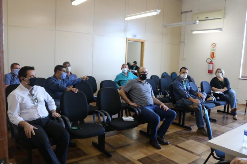 Governo Municipal e rede de parcerias desenvolvem projeto socioeconômico sustentável para o município.