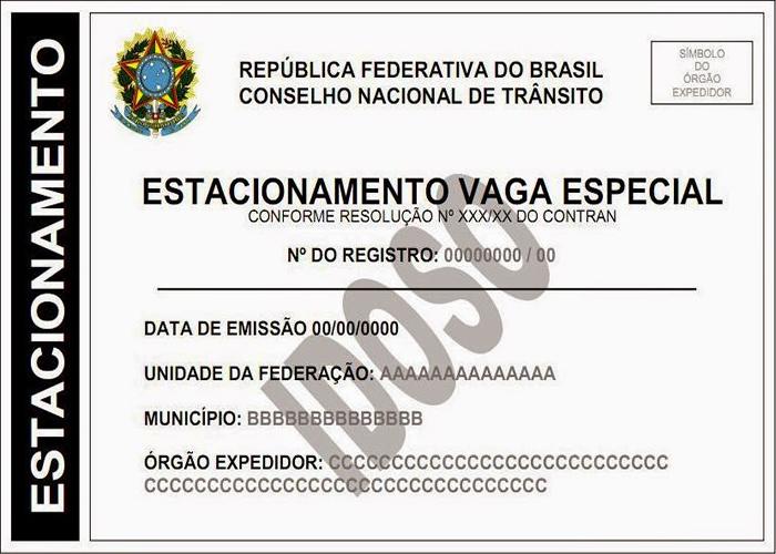 PREFEITURA EMITE CARTÃO DE ESTACIONAMENTO PARA IDOSOS E PORTADORES DE NECESSIDADES ESPECIAIS