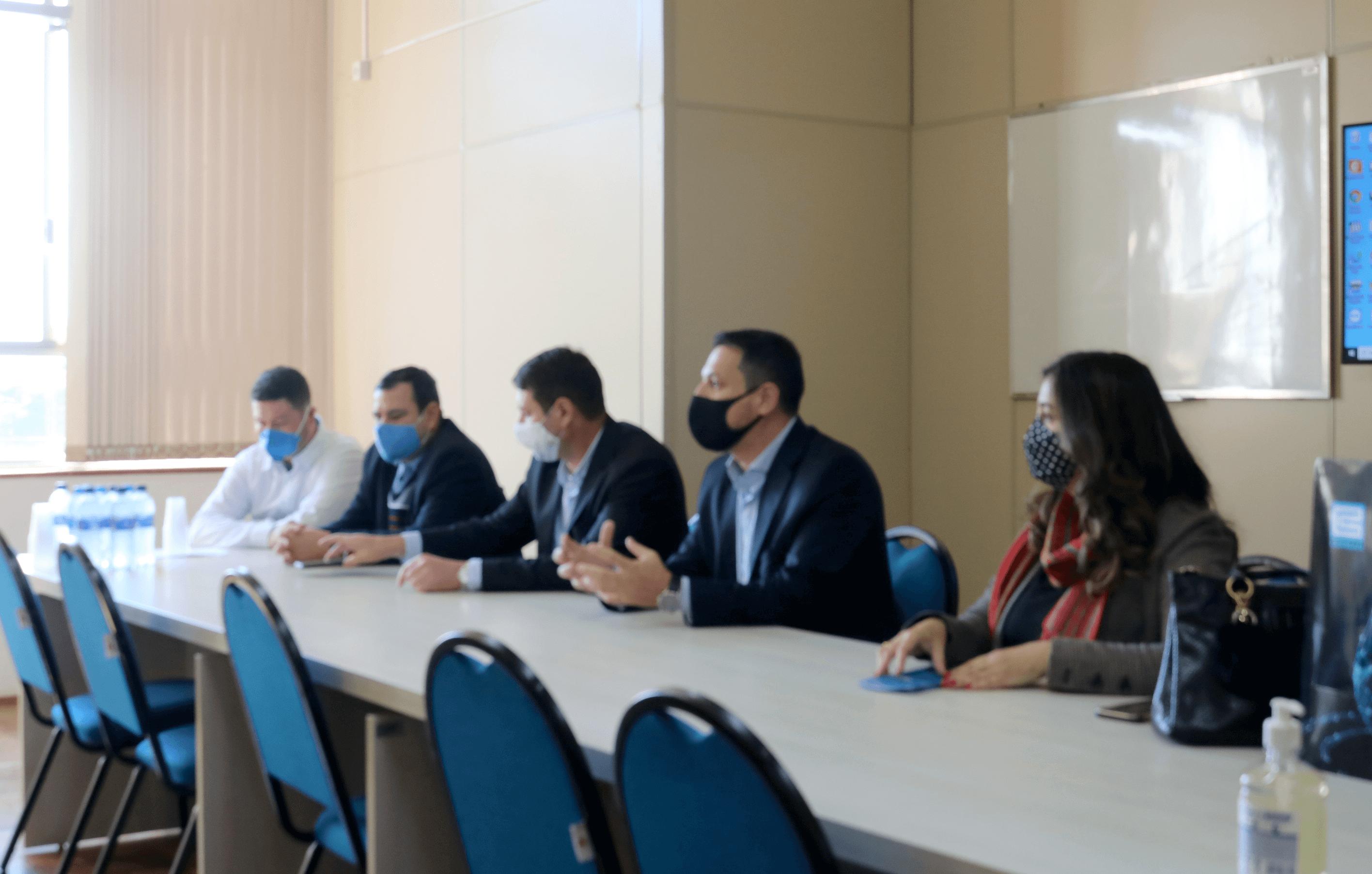 CORSAN APRESENTA PROJETO DE SOLUÇÃO DE TRATAMENTO DE ESGOTAMENTO SANITÁRIO