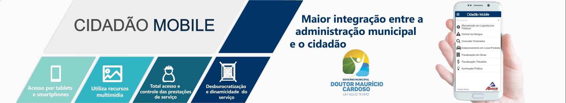 Prefeitura de Doutor Maurício Cardoso - RS