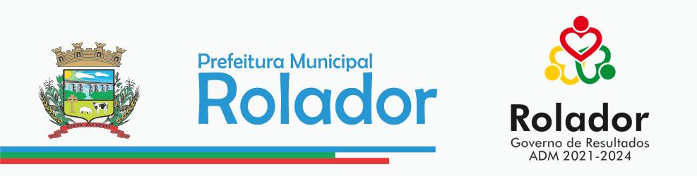 Prefeitura Municipal de Rolador - RS