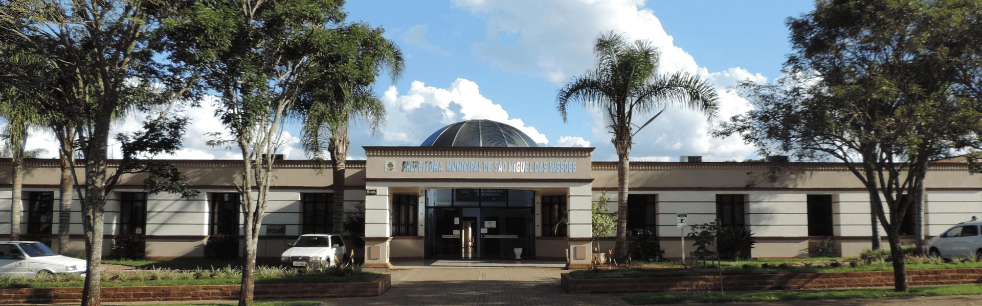 Prefeitura Municipal de São Miguel das Missões - RS