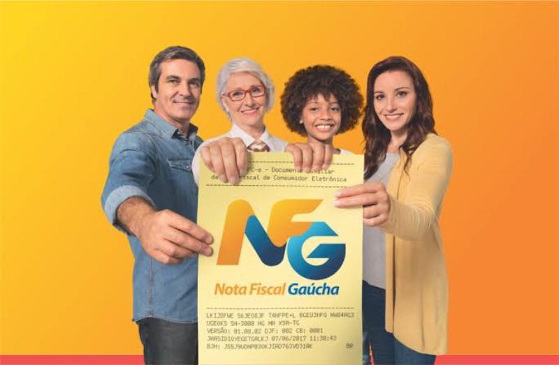CONTEMPLADOS - NOTA FISCAL GAÚCHA - NOVEMBRO 2019