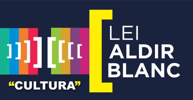 Projetos Classificados - Lei Aldir Blanc