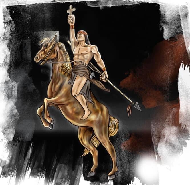 265 anos da morte de Sepé Tiaraju