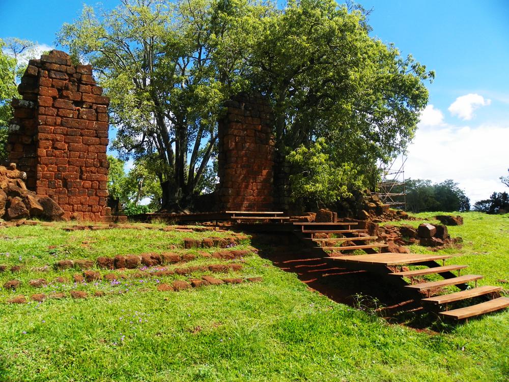 Sitio Arqueológico de São Lourenço
