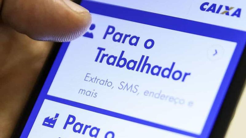 AUTÔNOMOS PODEM BAIXAR APLICATIVO PARA RENDA DE R$ 600