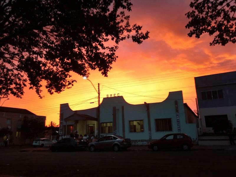 O Município de Nova Esperança do Sul