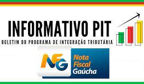 Informativo PIT -  Agosto 2021